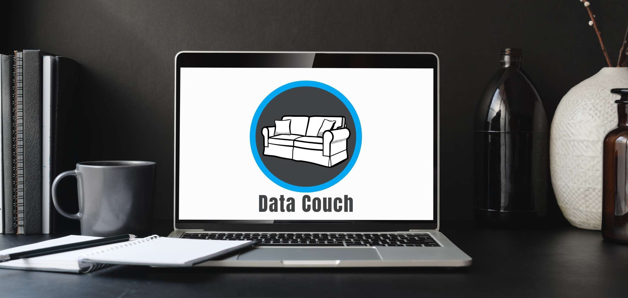 Welcome to the Data Couch website